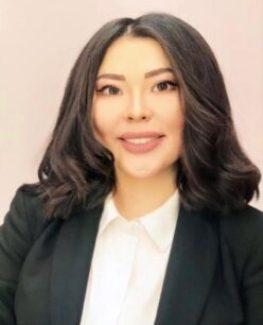 Fariza Rustemova